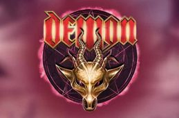Play'n Go Releases New Video Slot Demon