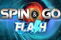 PokerStars Launches Lightning Fast Spin & Go Poker Tournaments