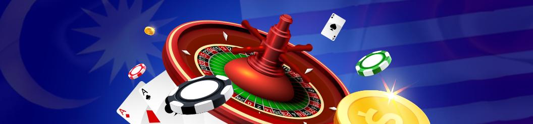 Popular Online Casino Games in Malaysia - CasinoTop