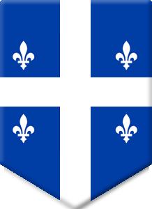 Quebec Shield