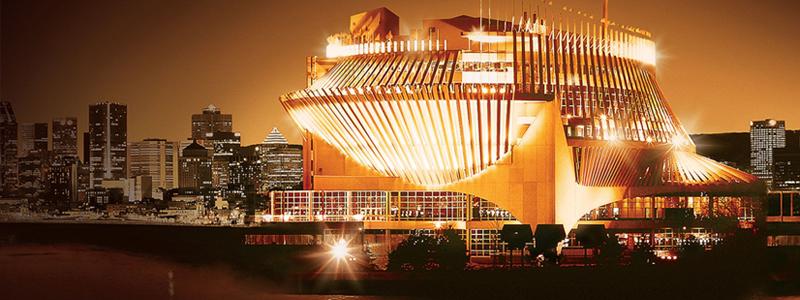 Quebec's Casino De Montreal - CasinoTop