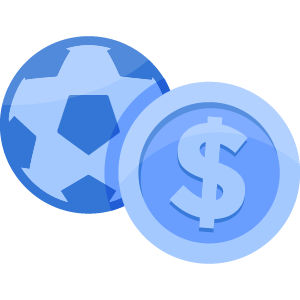 Range of Bets and Markets icon