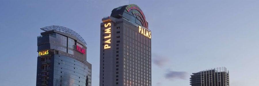 Red Rock Resorts Sale of Palms Casino to San Manuel