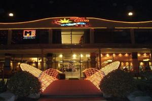 Regency Casino