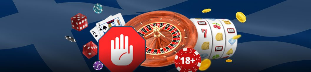 Responsible game Greece casino