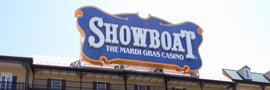 Showboat Atlantic City Opens Arcade Instead of Casino