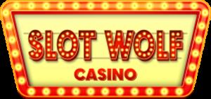 SlotWolf Casino Logo - CasinoTop