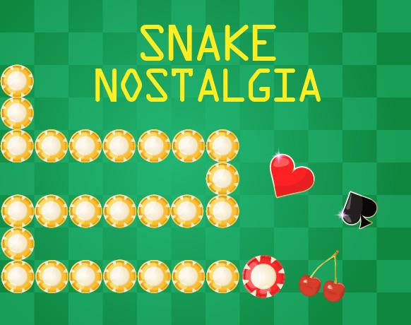 Snake Nostalgia
