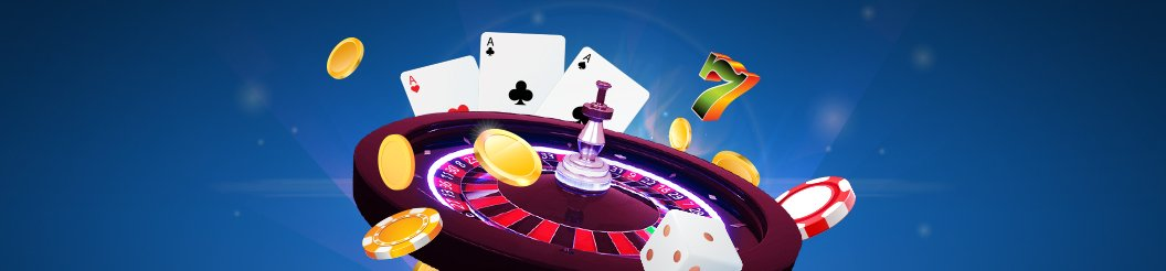 Some popular online casino games and their rules Cyprus