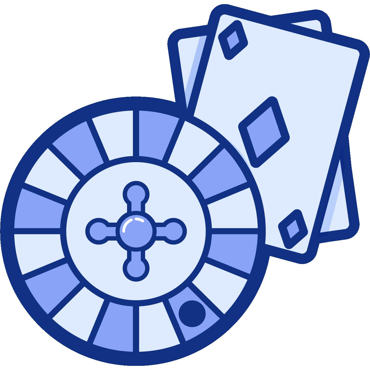 Spielesortiment icon