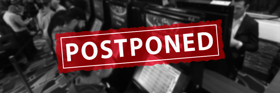 Sports Betting and Online Gaming Workshop Postponed in Nevada