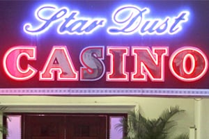 Stardust Casino Colombo