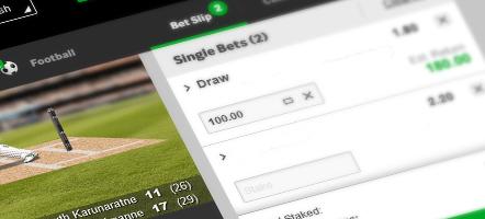 Start Betting