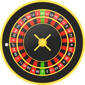 Step Three Spin the Roulette Wheel