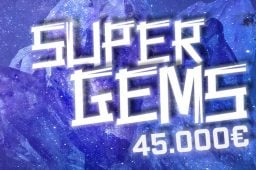 Super Gems Tournament at 4Stars Games
