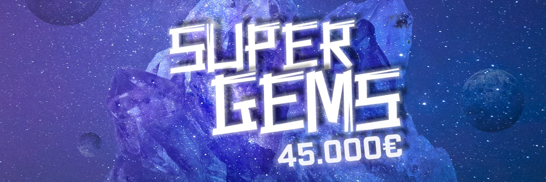 Super Gems Tournament at 4Stars Games