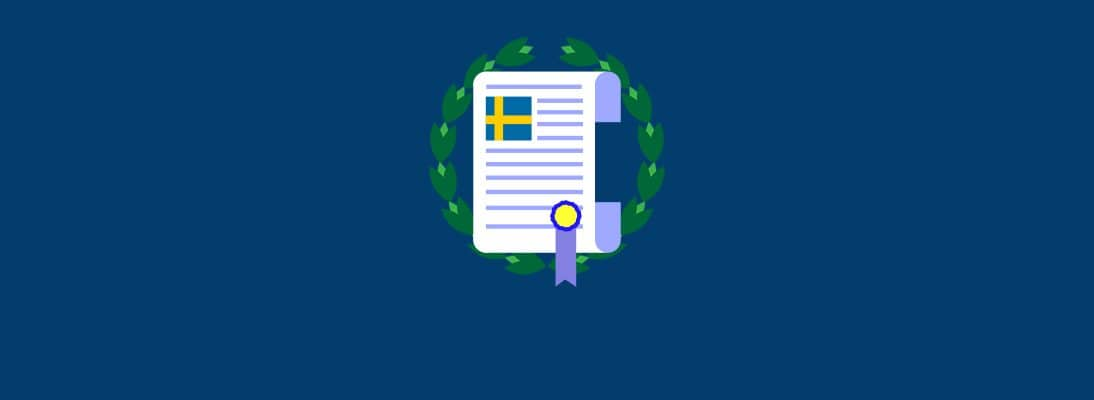 Sweden Fully Certifies Casino Game Provider, BGaming