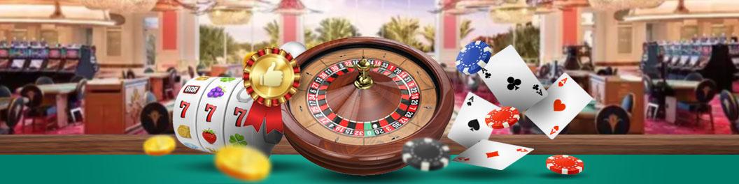 The Best Bahamas Casinos of 2021