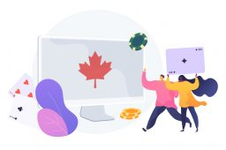 The Best Online Games for Canadians