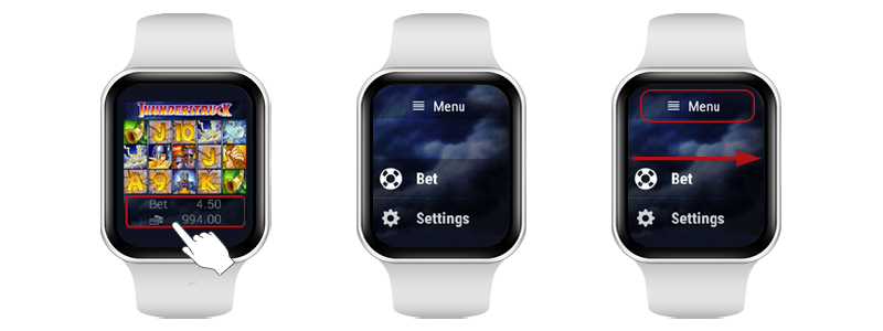The Perks of Using a Smartwatch to Gamble Online