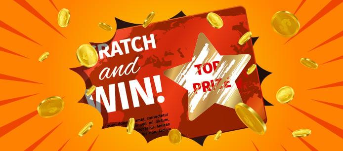 The Scratch Card Boom