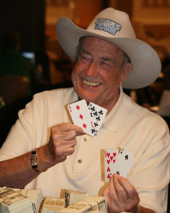 The Truth About Card Counting - Doyle Brunson