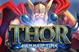 Thor God of Thunder Image