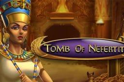 Tomb of Nefertiti Image