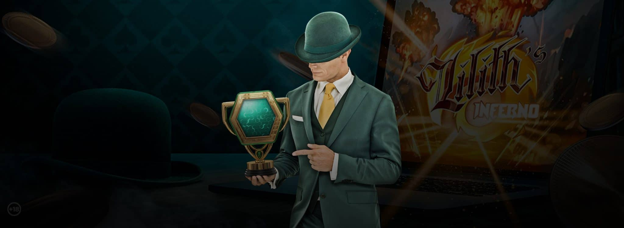 Unlock Spins And Cash Wins With The Mr Green Ultimate Dragon Challenge