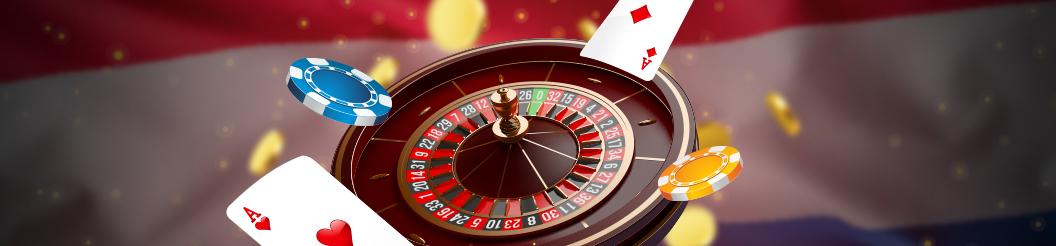 Verschillende casinospellen