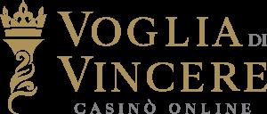 Voglia di Vincere casino Logo