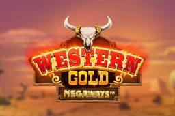 Western Gold Megaways Image