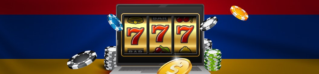 What are the various games offered by online casinos