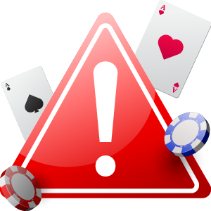 What is a blacklisted casino