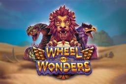 Wheel of Wonders Image