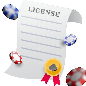 Where Do Casinos Get Their Licenses