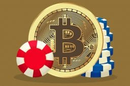 Why Are Cryptocurrencies Becoming Popular With Online Casinos?