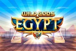 Wild Gods of Egypt Image