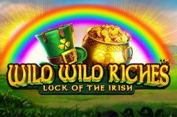 Wild Wild Riches Image