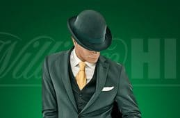 William Hill Launching Mr Green Online Casino In Latvia With GiG