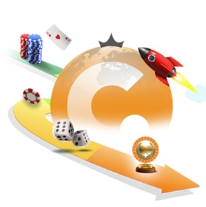 Win your share of 2 MILLION SPINS at Casino.com element02 - CasinoTop