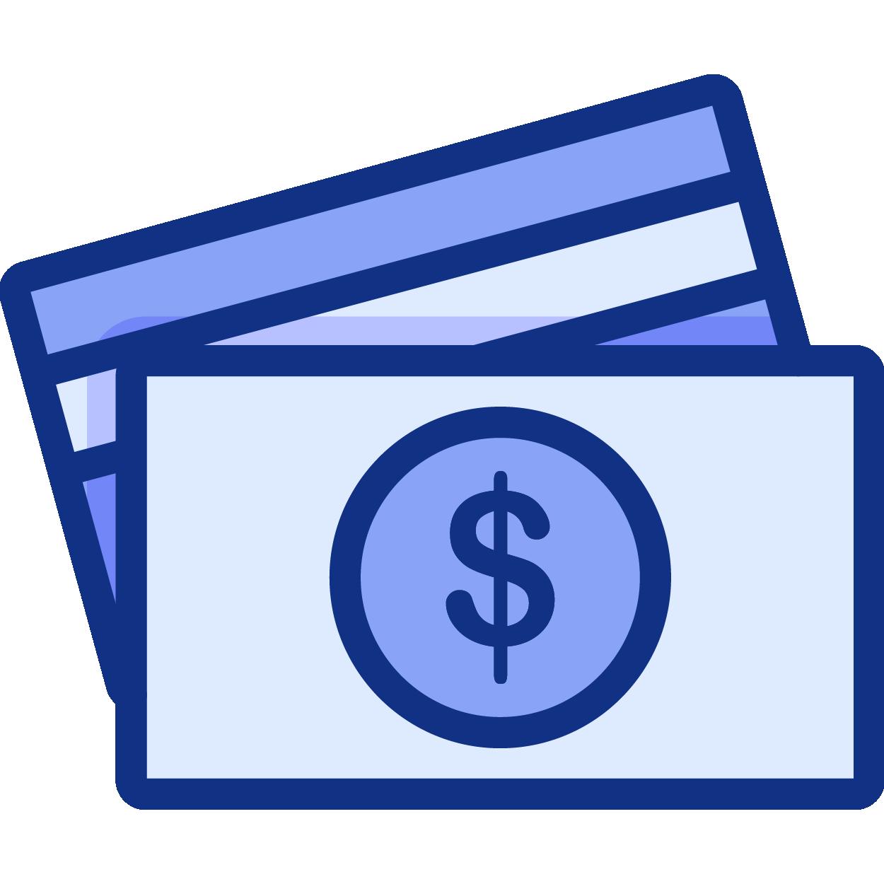Zahlungsverkehr icon