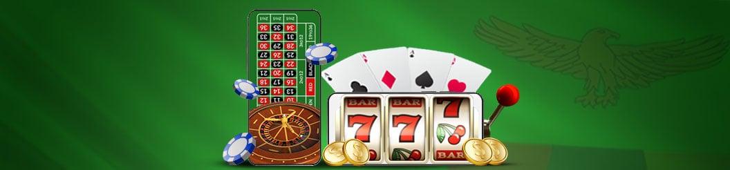 Zambia Online Gambling