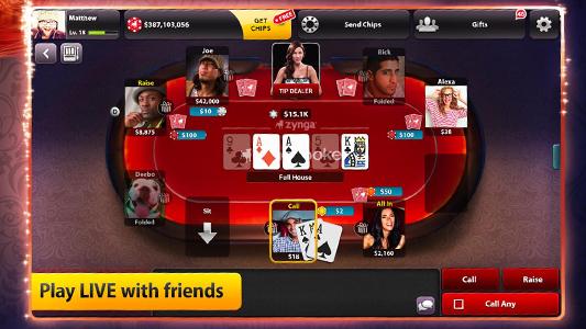 Zynga Poker - Poker Classic