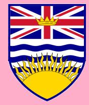 British Columbia Shield