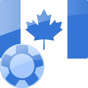 Canadian Casinos Icon
