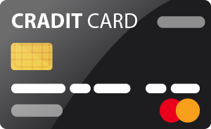 casinotop credit card icon