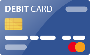 casinotop debit card icon
