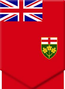 CasinoTop Ontario Shield
