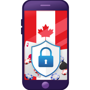 Safe and Secure Canadian online Casino Gaming